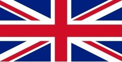 Union Flag (UK)